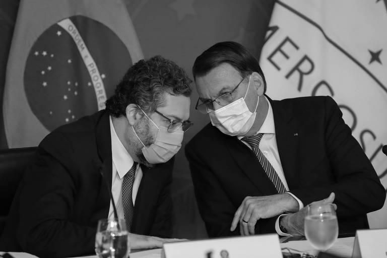 Diplomacia da cloroquina