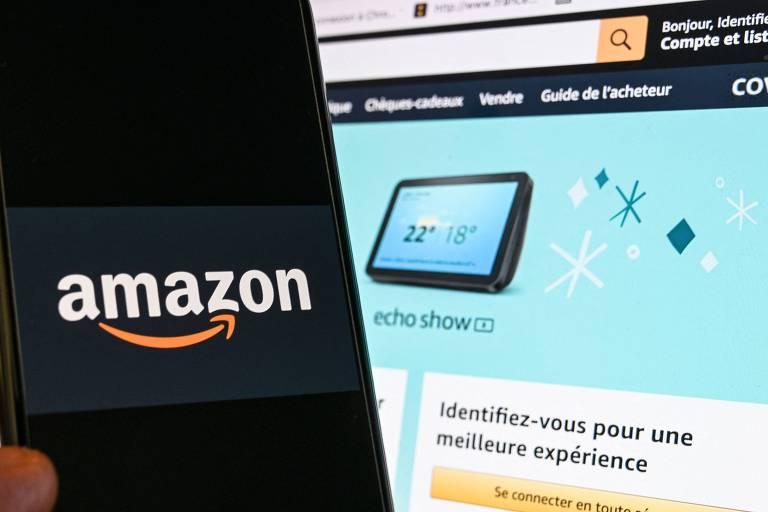 Só serão isentos de frete na Amazon os inscritos no Prime, que cobra R$ 9,90 para acesso a catálogo de filmes, música e frete gratuit