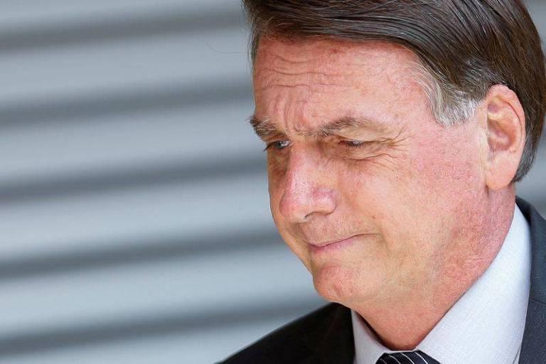 Presidente Jair Bolsonaro em Brasília; sistema elétrico deve seguir pressionado por maiores custos até 2022