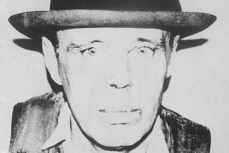 Entenda como Joseph Beuys, ambientalista e performer radical, mexeu com o Brasil