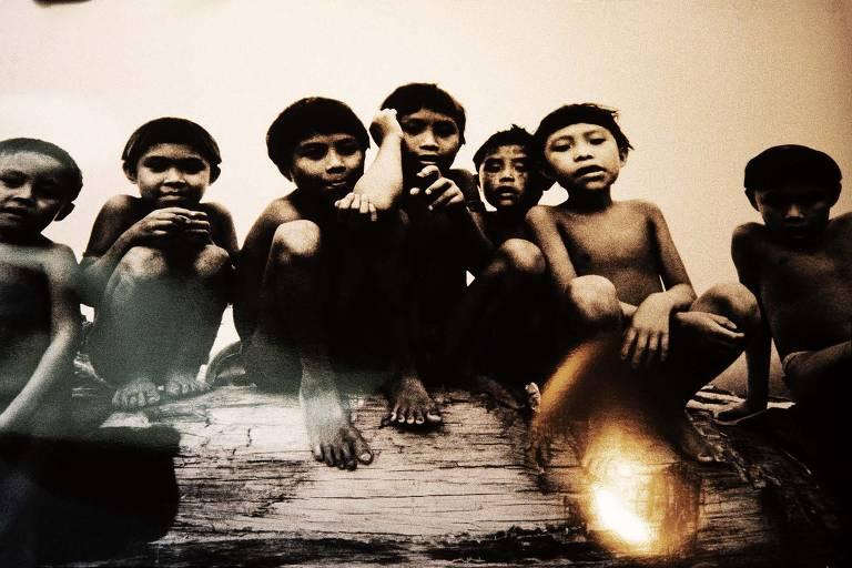 Conheça a série 'Genocídio do Yanomami: morte do Brasil', de Claudia Andujar