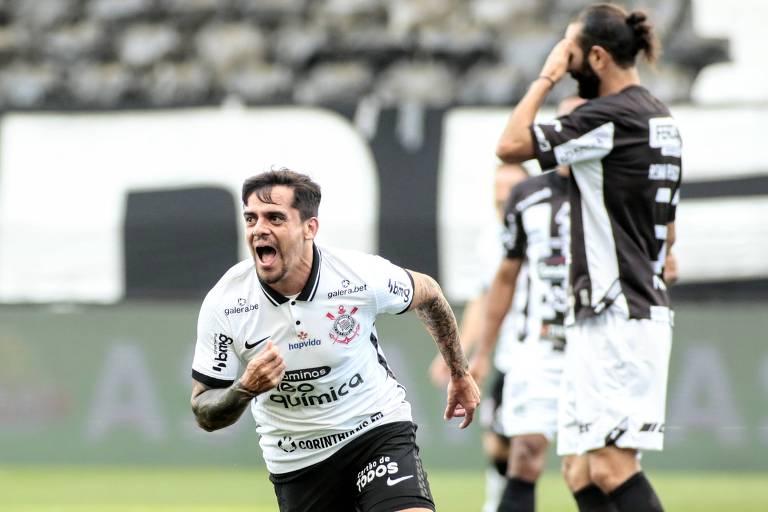 Corinthians goleia Inter de Limeira e chega à semifinal do Paulista