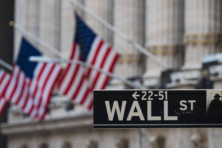 Medo de inflação nos EUA derruba Bolsas pelo mundo