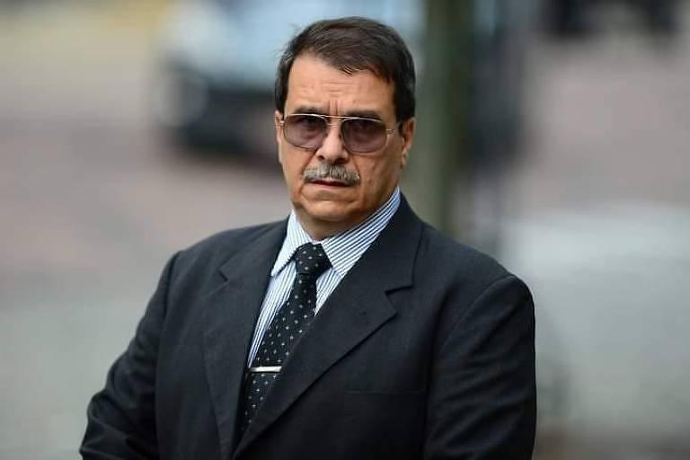 Luiz Carlos Bandeira (1954-2021)