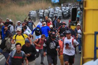 GUATEMALA-CHIQUIMULA-MIGRANTS