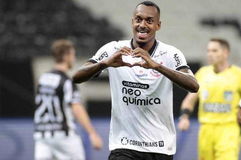 Caneladas do Vitão: Corinthians supera Inter, apito, Vagner Mancini e o lixo do VAR!