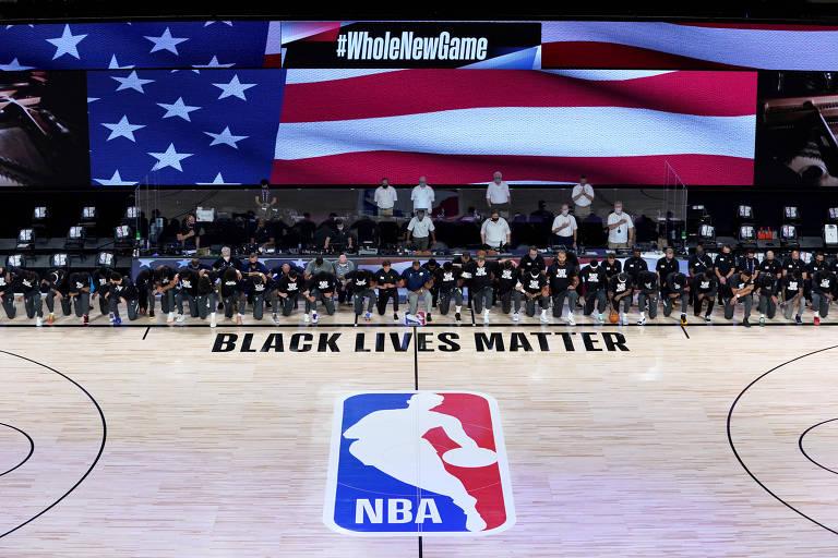 NBA se fortalece no Brasil com engajamento social e maior oferta de transmissão