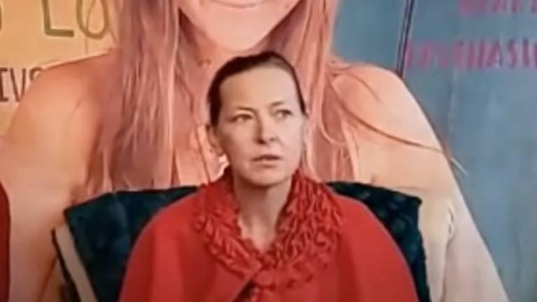 Amy Carlson, 45, era considerada a líder espiritual do grupo Love Has Won