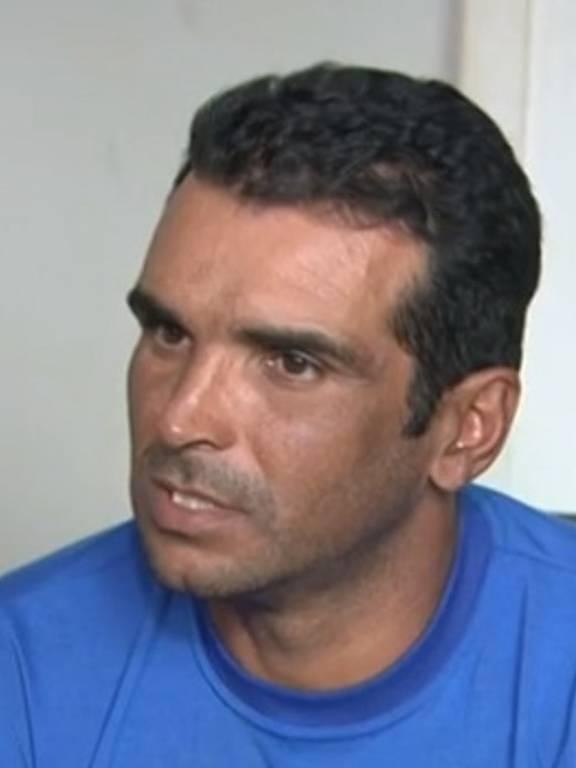 Johny Marcos Carvalho Lopes