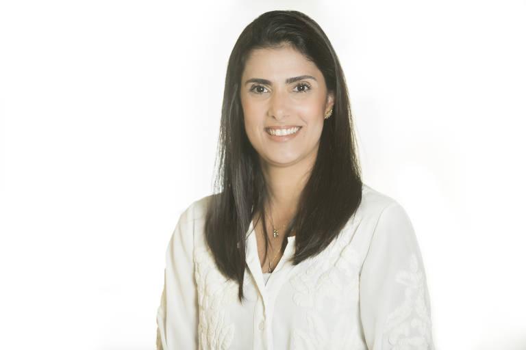 Clarissa Sadock, presidente da AES Brasil