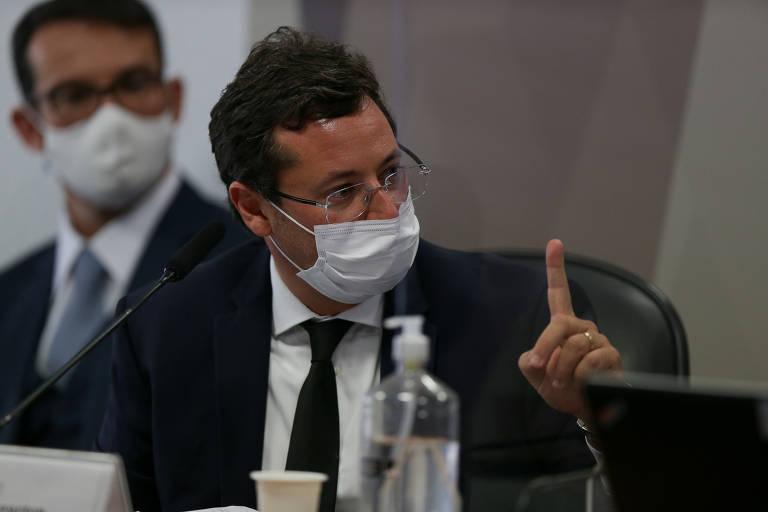 Veja quem já prestou depoimento à CPI da Covid no Senado