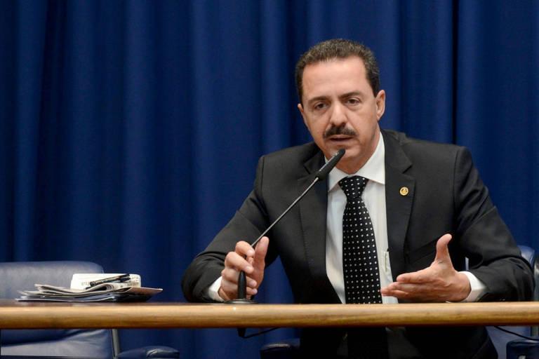 Doria avalia troca no 1º escalão para ampliar espaço do MDB no Governo de SP e neutralizar partido em 2022