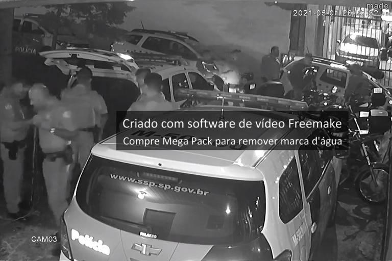 Policiais militares são afastados por denúncia de agressão durante ocorrência de trânsito em SP
