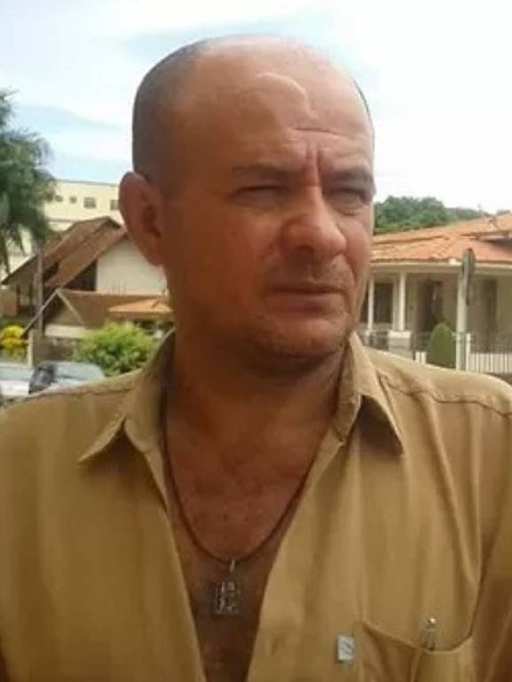 Geraldinho Balbino da Silva