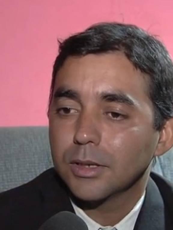 Walter Anastácio dos Santos