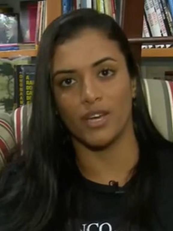 Danielle Estevão Fortes