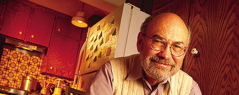 A photo provided via 3M shows Spencer Silver. Silver, a research chemist at 3M who inadvertently created the not-too-sticky adhesive that allows Post-it Notes to be removed from surfaces as easily as they adhere to them, died on Saturday, May 8, 2021 at his home in St. Paul, Minn. He was 80. (via 3M via The New York Times) -- NO SALES; FOR EDITORIAL USE ONLY WITH NYT STORY OBIT SILVER BY RICHARD SANDOMIR FOR MAY 13, 2021. ALL OTHER USE PROHIBITED. -- ORG XMIT: XNYT149