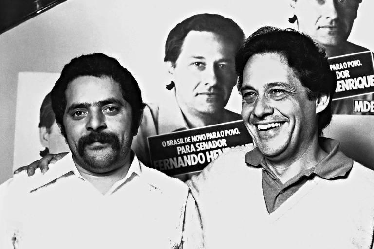 FHC e Lula na campanha para o Senado em 1978.tif