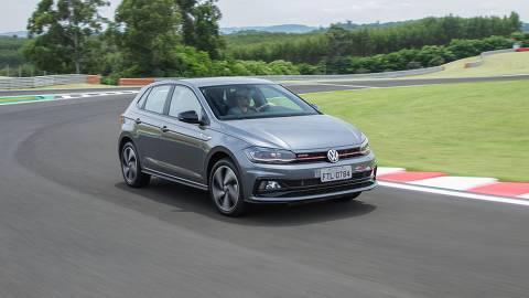 Ranking Folha-Mauá 2021 - Volkswagen Polo GTS foi o mais rápido entre os modelos compactos tanto com etanol como com gasolina