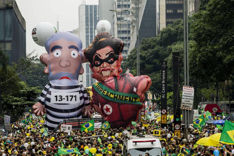 MPF fez uso político do Twitter e alimentou redes bolsonaristas, afirmam pesquisadores da FGV