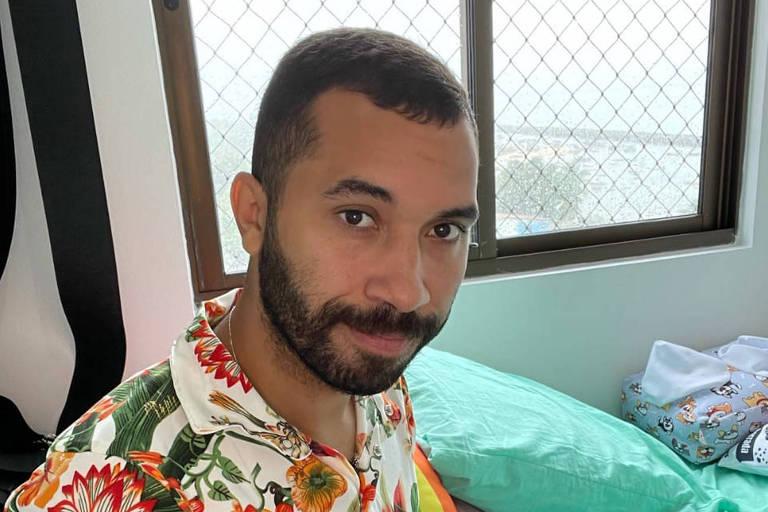 Gilberto Nogueira, o Gil do Vigor do BBB 21
