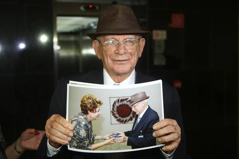 José Henrique Nazareth, o Very Well (1934-2021)
