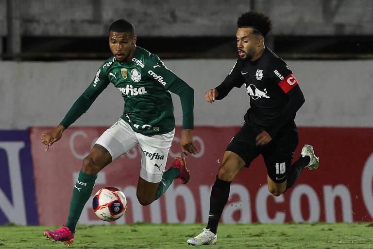 Palmeiras vai de quase eliminado a semifinalista e briga pelo bi do Paulista
