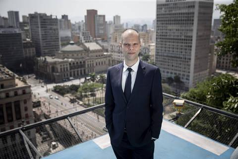Covas passou a semana articulando politicamente e planejando volta para a Prefeitura de SP