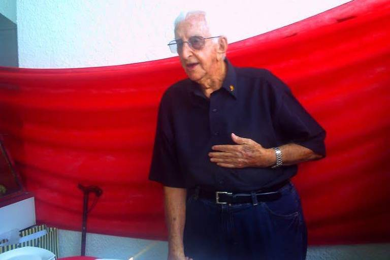 Leonel Junqueira (1914-2021)