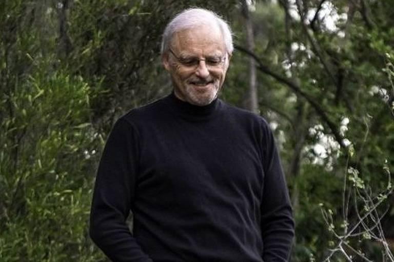 Robert Louv é autor do livro A Última 'Criança na Natureza - Resgatando Nossas Crianças do Transtorno de Déficit de Natureza'