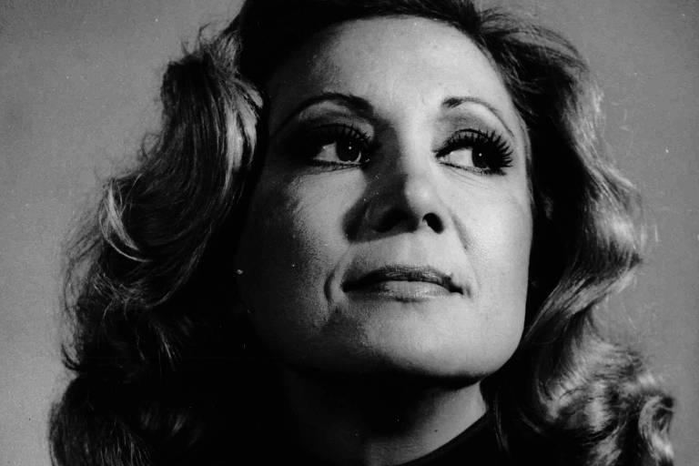 Lembre o dia em que Eva Wilma brigou em português com Hitchcock, de 'Psicose'