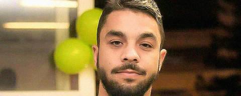 15/05/2021 *** Thiago Freitas de Souza assassinado na manhã deste sábado (15) na Favela Santo Cristo, em Niteroi/RJ. Foto: Arquivo pessoal