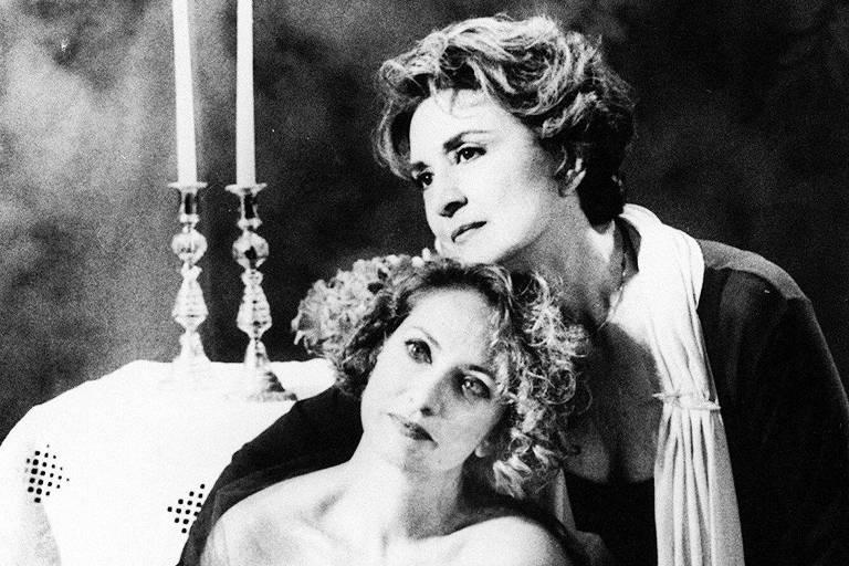 Depoimento: Além de atriz referência, Eva Wilma tinha uma doçura rara