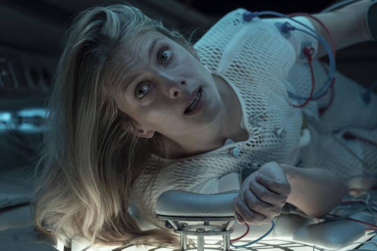 Filme francês cria suspense com experiência claustrofóbica