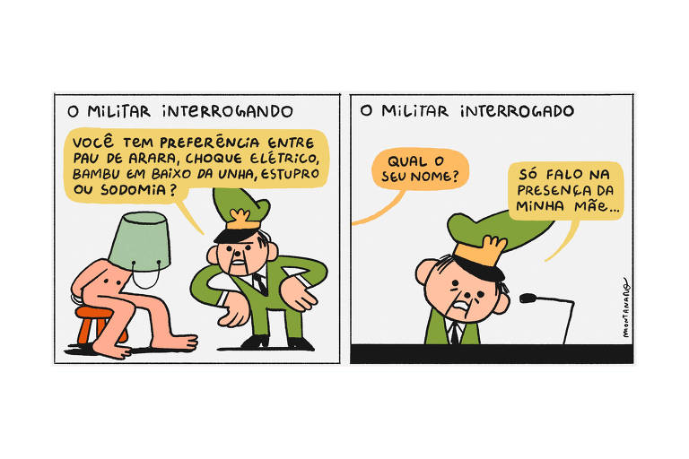 Charges - Maio 2021