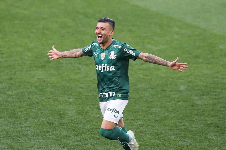 Caneladas do Vitão: Verdão bate Timão, derruba Mancini e encara Tricolor