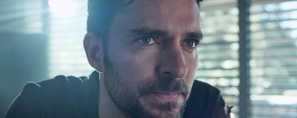 Manolo Cardona em 'Quem Matou Sara?'