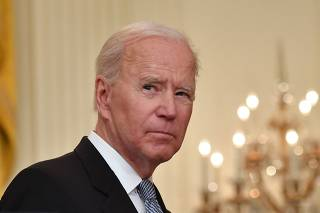 Biden delivers remarks on Covid-19 and vaccines
