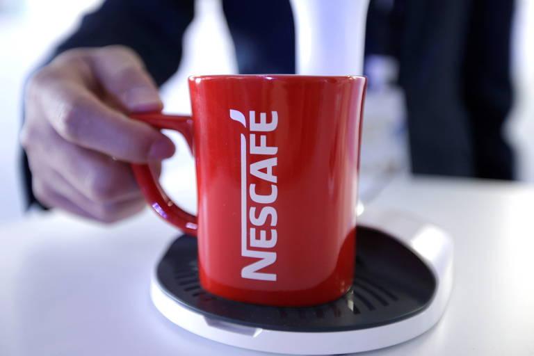 Nestlé inicia entrega de café com bicicleta para clientes