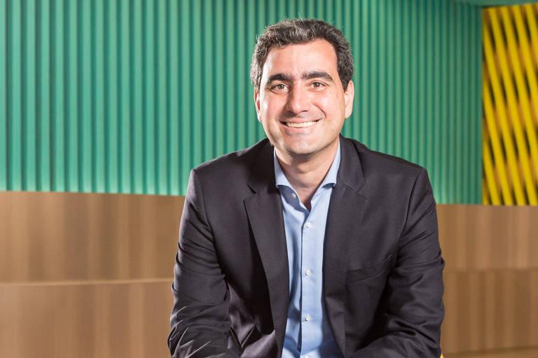 Eduardo Fischer, CEO da MRV