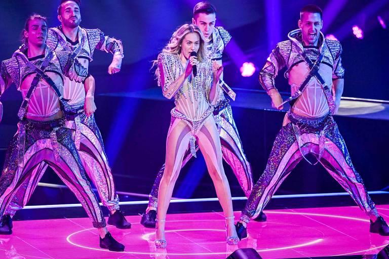 Eurovision 2021 terá vários participantes da edição 2020, cancelada pela pandemia