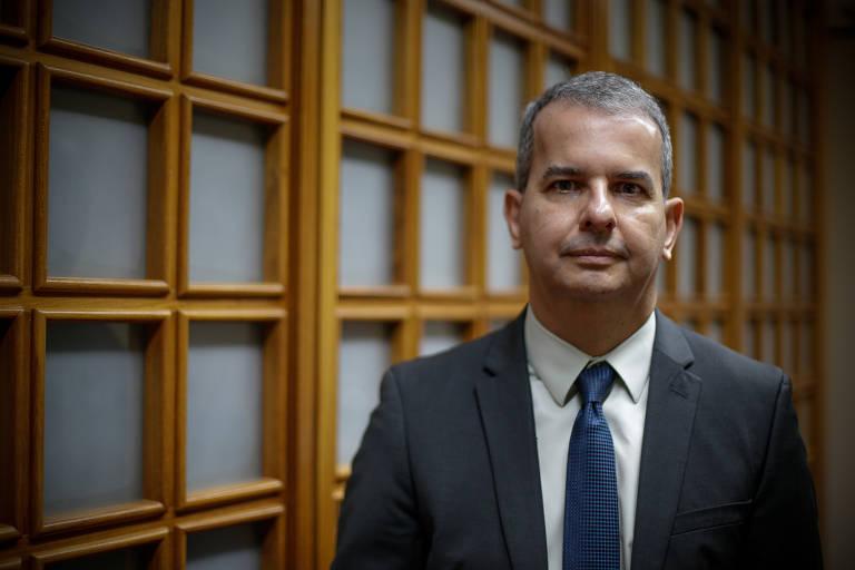 Ubiratan Cazetta, presidente da ANPR (Associação Nacional dos Procuradores da República)