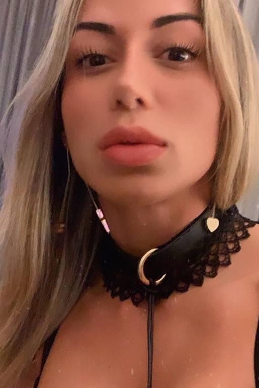 Imagens da modelo Bia Dominguez