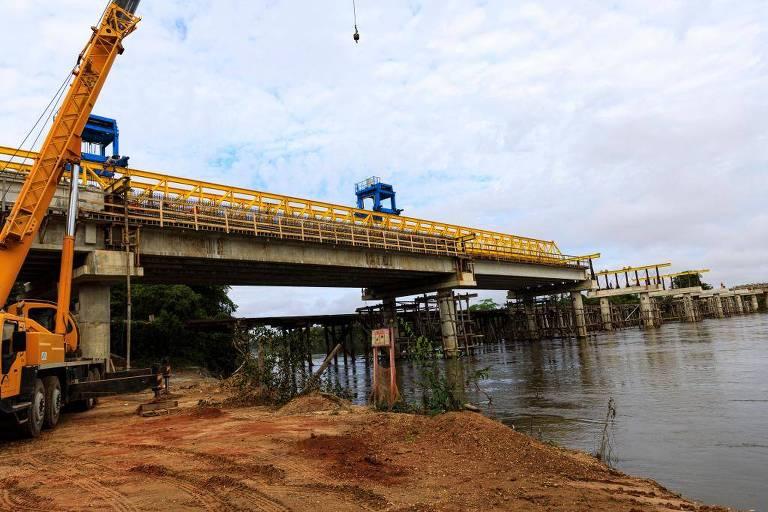 Mato Grosso faz parcerias para melhorar mais de 900 quilômetros de rodovias