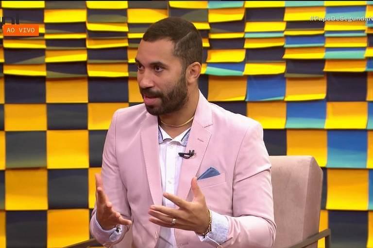 Gil do Vigor conta que já foi vítima de homofobia em várias ocasiões