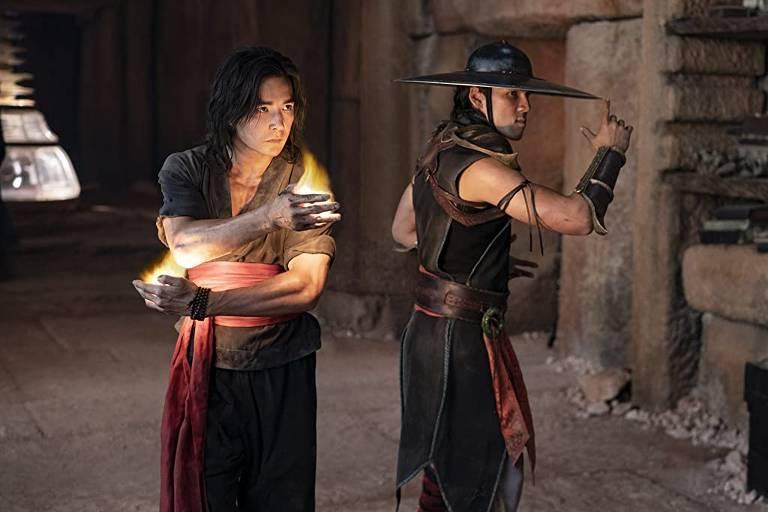 'Mortal Kombat' adapta o clássico jogo para os cinemas