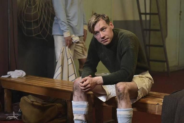 Filme tocante conta como paixão do torcedor absolveu um ex-soldado nazista