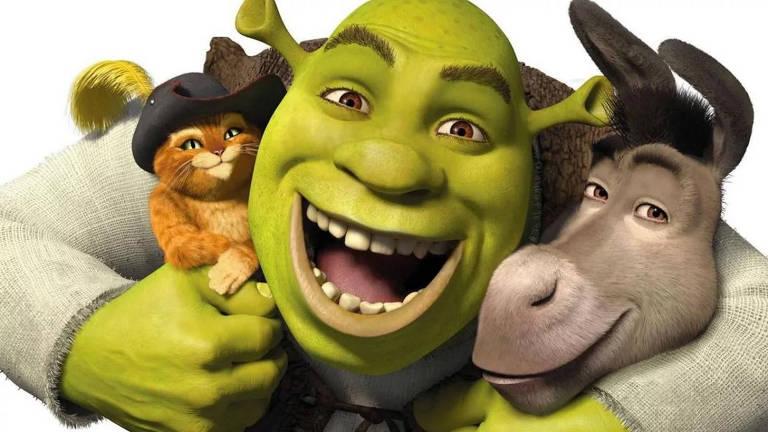 Imagens de Shrek e Cia
