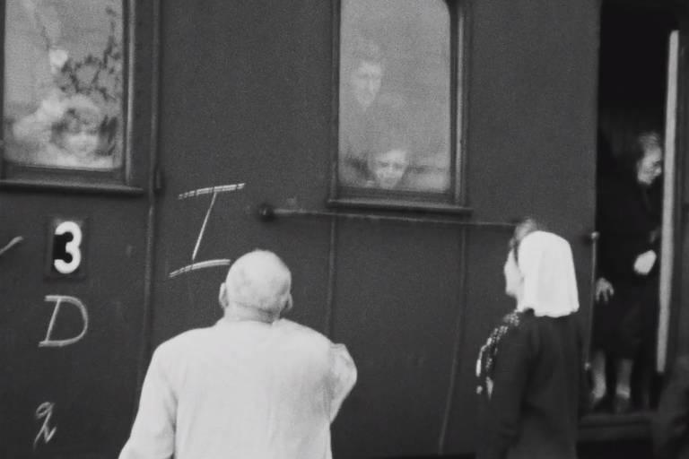 Pesquisadores identificam crianças enviadas a campos de concentração nazistas