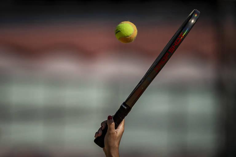 Conheça as quadras de tênis de praia do Sampa Beach Sports